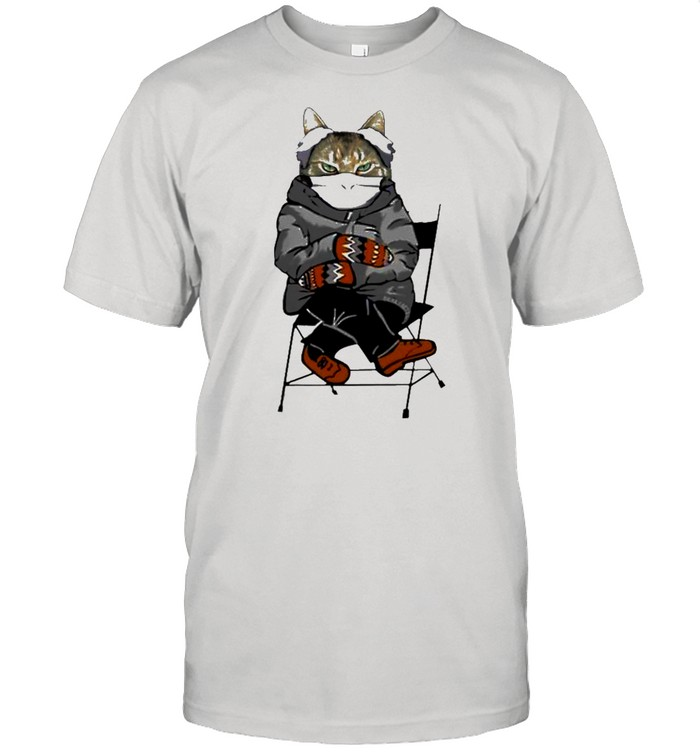 Bernie sanders cat 2021 shirt