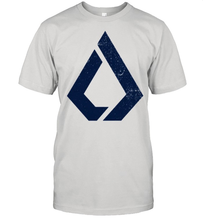 Lisk LSK Cryptocurrency Shirt